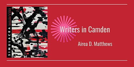 Writers in Camden: Airea D. Matthews tickets