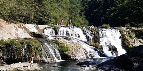 National Public Lands Day Cleanup @ Dougan Falls tickets