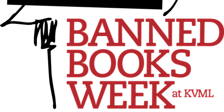 Banned Books Week Day 3 Welcome to the Jungle - Virtual Pass tickets