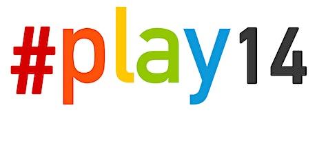 #Play14 Netherlands 2021 tickets
