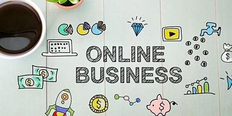 Successfully Doing Business Online, Queens, 10/6/2021 tickets