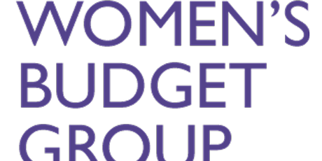 Women's Budget Group AGM tickets