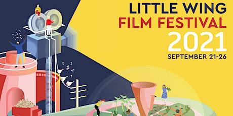 Little Wing Film Festival 2021 tickets