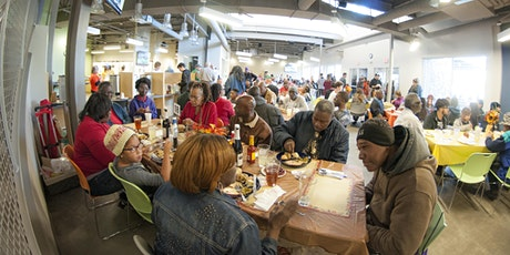 2021 Annual Thanksgiving Celebration tickets