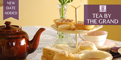 Culture Day Teas by the Grand tickets