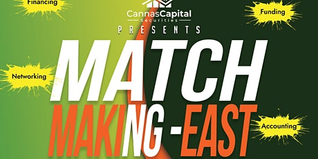Match-Making Event- EAST tickets
