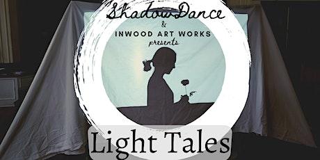 Inwood Art Works & ShadowDance presents: Light Tales tickets