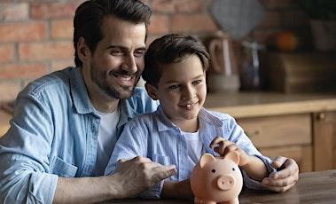 Teaching Kids Smart Money Choices tickets