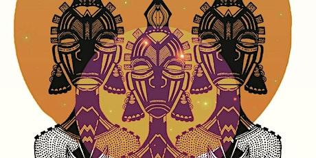 All Things Orisha tickets
