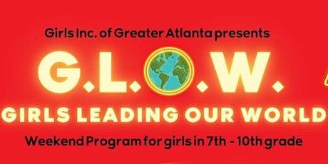 GLOW Program: College Fair tickets