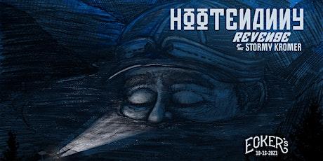 Honeycrisp Hootenanny 2021 tickets