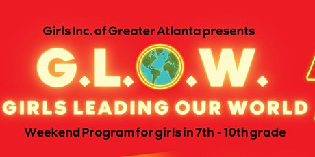GLOW Program: Giving and Gifting tickets