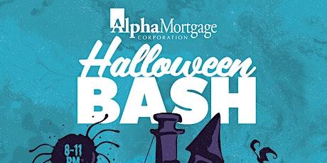 Alpha Mortgage Halloween Bash tickets