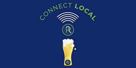 Connect Local Happy Hour ~ October tickets