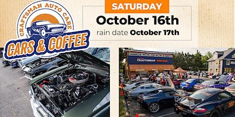 Cars & Coffee  Community Car Show tickets