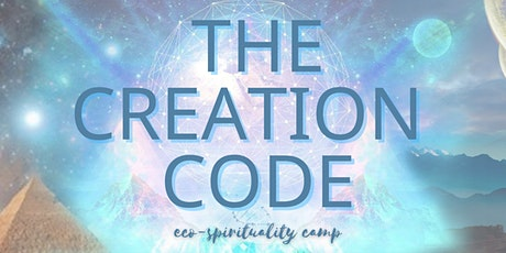 The Creation Code Camp - for Kids! tickets