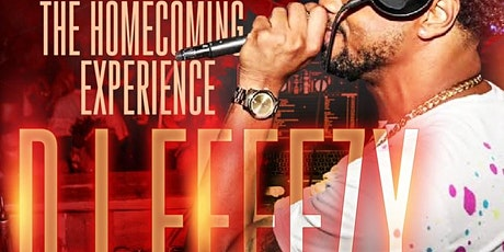 The Homecoming Experience tickets