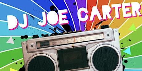 DJ Joe Carter  @ The Railway Blackheath 9pm - 1am Every Friday tickets