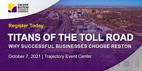 Titans of the Toll Road tickets