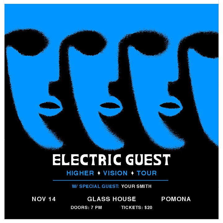 Electric Guest image