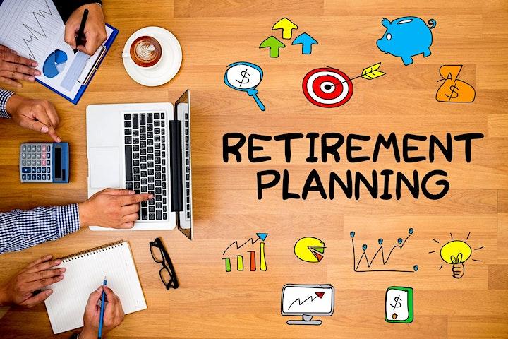 September | Retirement Planning - How to Retire Earlier image