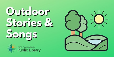 Outdoor Songs & Stories - Holland Landing Branch tickets