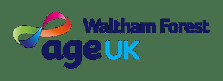 WFTA, Windrush Reach & Age UK, Waltham Forest, Information Surgery - Oct image
