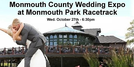 Monmouth County Wedding Expo tickets