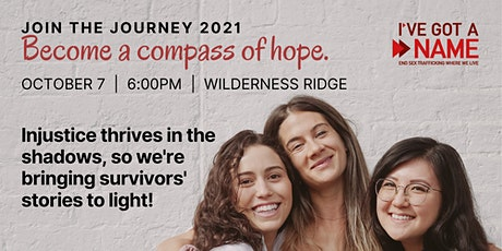 Join the Journey 2021 tickets
