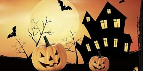 Spooky Soap & Bath Bomb Making Workshop Event tickets