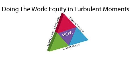 Maryland Cultural Proficiency Conference tickets