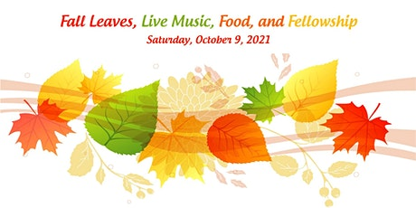 Fall Festival Event at David's Courage tickets