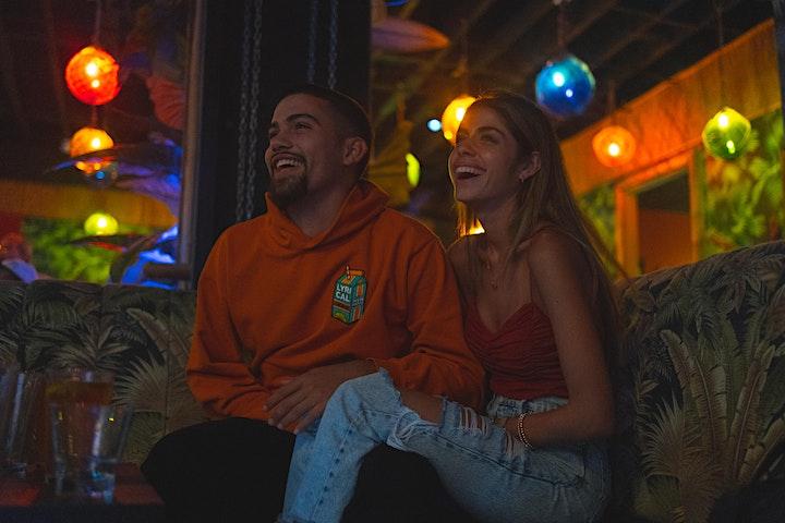 Casa Tiki Comedy Night (Wednesday) image