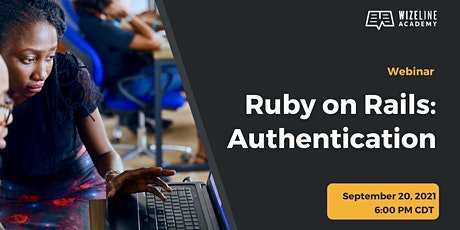 Ruby on Rails - Authentication tickets