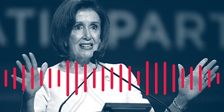 Speaker of the House Nancy Pelosi tickets