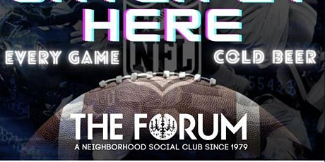 Football Time! Every Game @the FORUM tickets