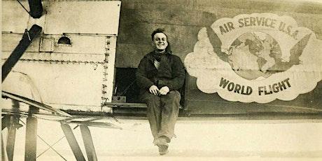 Taking Wing: A Century of Flight in Brunswick Topsham tickets