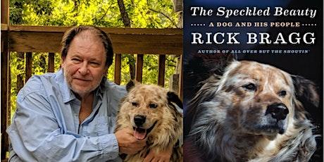 Meet the Author: Rick Bragg tickets