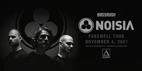 Noisia - Farewell Tour tickets