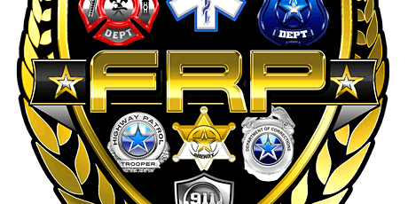 First Responder Project Monthly Family Connect Series tickets
