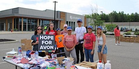 September Hope Day - (Avon Community Outreach) tickets