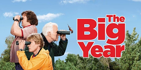 The Big Year - movie at the Caprice billets