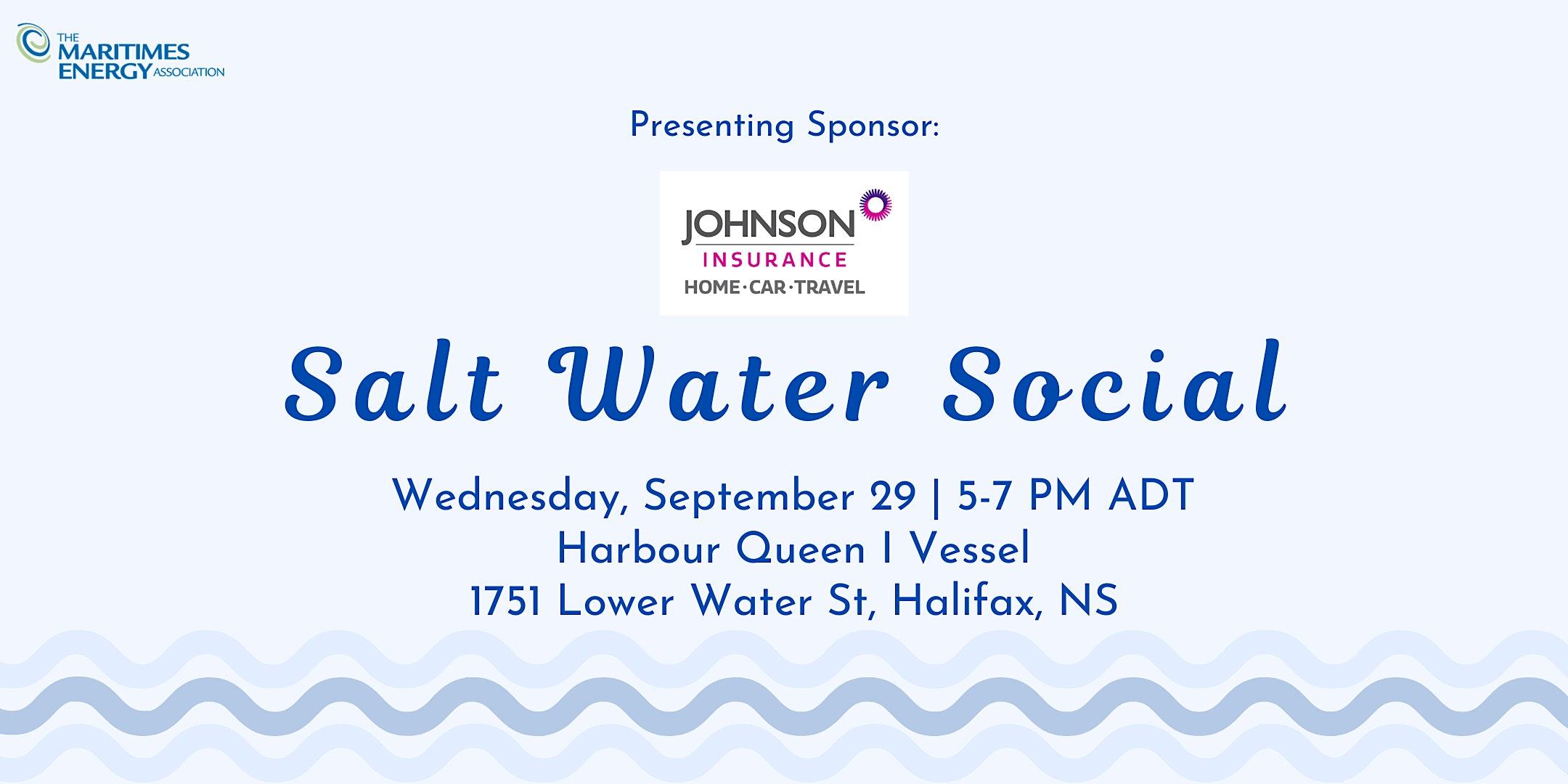 Salt Water Social