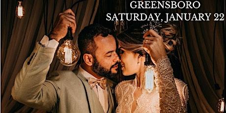 The Carolina Weddings Show - Greensboro 2022 tickets