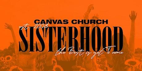 Sisterhood Fall Pop-Up Event tickets