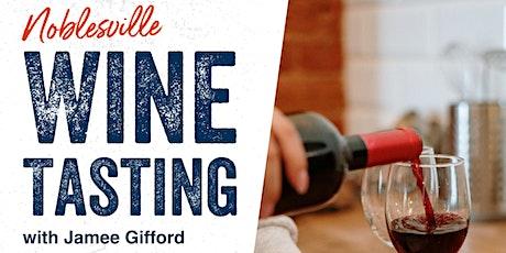 Wine Tasting & Pairing tickets