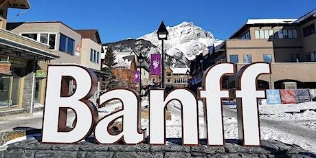 Banff Clue Solving Adventure – Treasures of Banff tickets