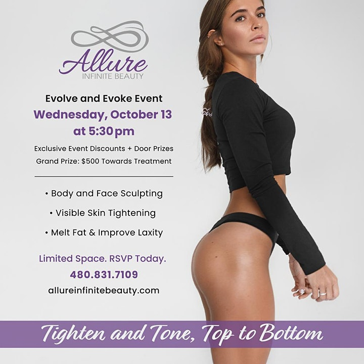 Tighten and Tone, Top to Bottom! image