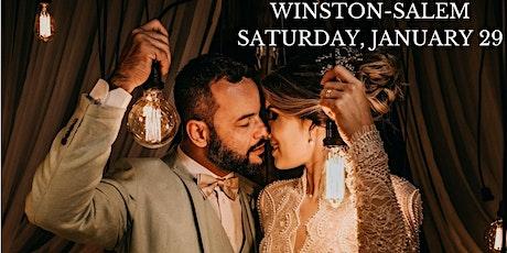The Carolina Weddings Show - Winston-Salem 2022 tickets