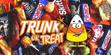 Trunk or Treat 2021! tickets